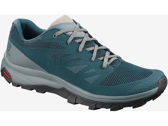 Salomon Outline Chaussures Homme, reflecting pond/stormy weather/vintage